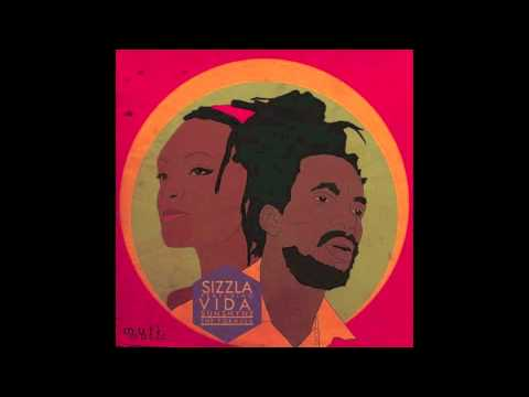 Sizzla - The Formula (Feat. Vida Sunshyne) (Liquid Stranger Remix)