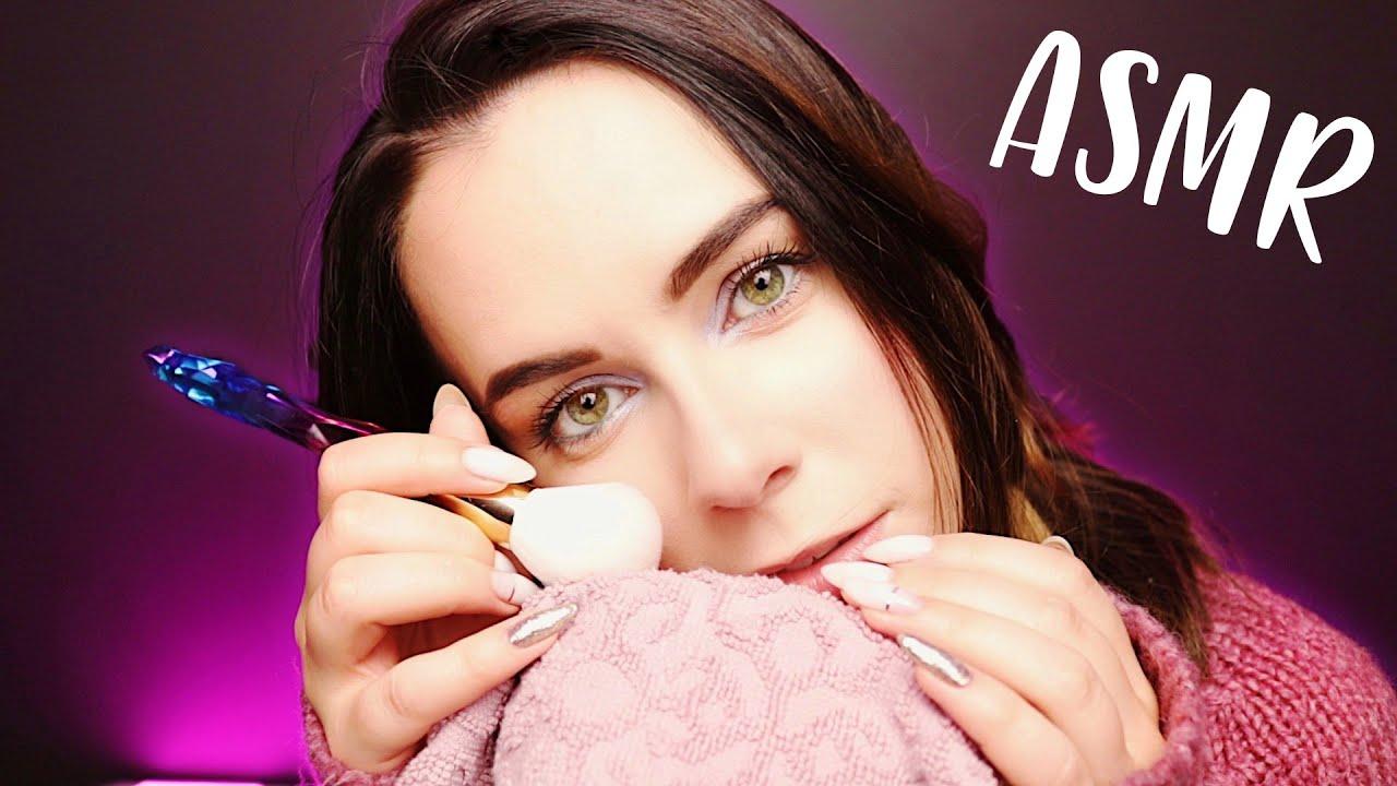 АСМР ВЫЗЫВАЕМ МУРАШКИ ЭФФЕКТИВНЫЕ ЗВУКИ ДЛЯ СНА ? ASMR TINGLY SOUNDS FOR SLEEP