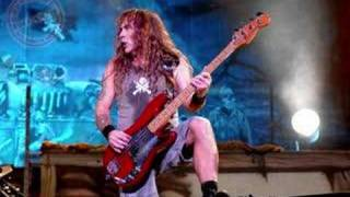 Iron Maiden- For the Greater Good of God Live Stockholm 2006