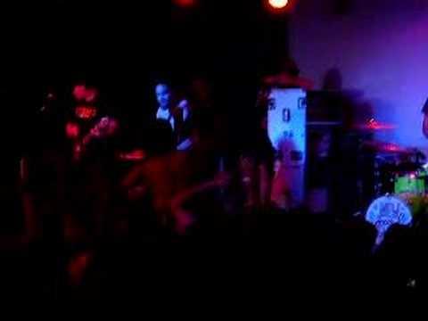 New Found Glory Live