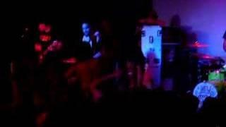 """New Found Glory Live """"Boy crazy"""""""