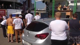 Чемпионат Сибири db drag 2016. Финал Street stock 500