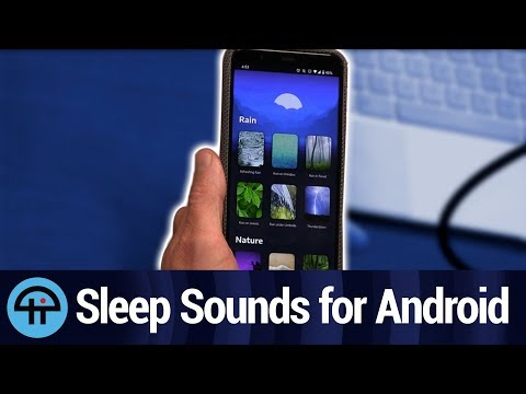 Sleep Sounds for Android