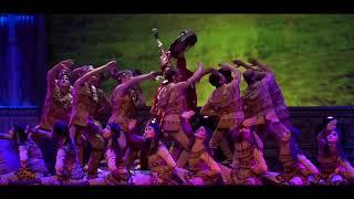15 min promo Russian Natioal Dance Show KOSTROMA