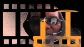 Audio Sonic Crew feat.MC G.Nice - Destination (Planet Mars) 1996-2006 Rap Remix (DEMO-VIDEO).avi