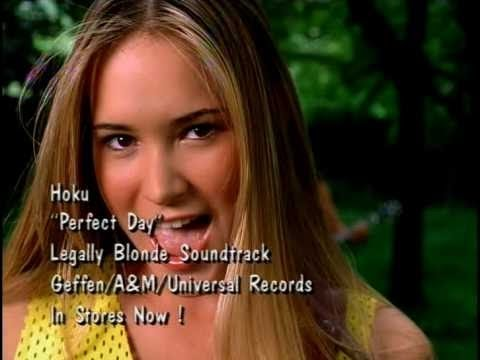 hoku perfect day HD