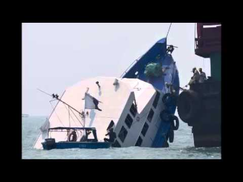 Hong Kong captain jailed for 8 years over ferry tragedy