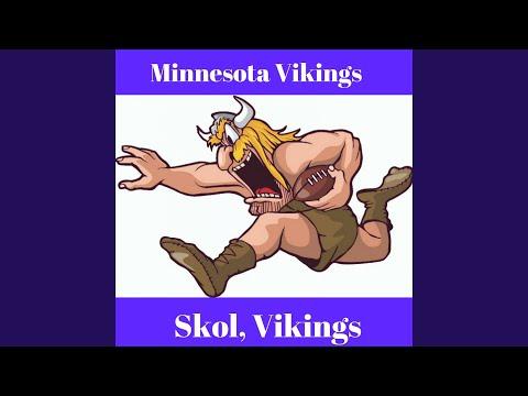 Skol Vikings Minnesota Vikings  Fight Song