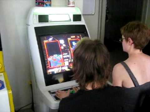 mat: Tetris the Absolute the Grand Master 2 PLUS T  A  Death M
