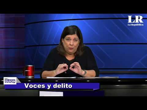 Deben irse todos: los saca el Congreso o el Presidente - SIN GUION con Rosa María Palacios