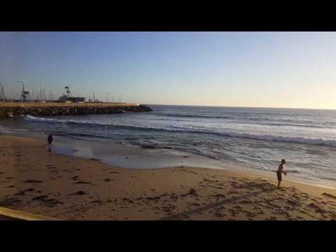Gabagool Redondo Beach Pier and Mama D's South Redondo(1)