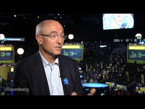 Air Liquide CEO on Growth, Healthcare, Acquisitions