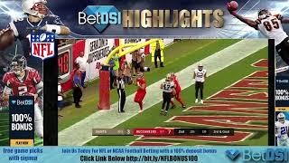 New Orleans Saints vs Tampa Bay Buccaneers FULL HD GAME Highlights Week 14