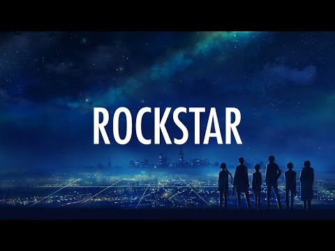 Post Malone – rockstar Lyrics 🎵 ft 21 Savage