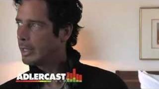 Chris Cornell Pt2 - Saving the world, Going solo