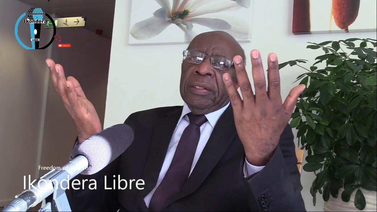 """Bwana TWAGIRAMUNGU ngo """"Hari igitambo kigikenewe mu RWANDA"""""""