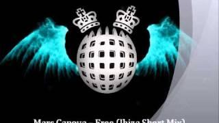 Marc Canova -- Free (Ibiza Short Mix)