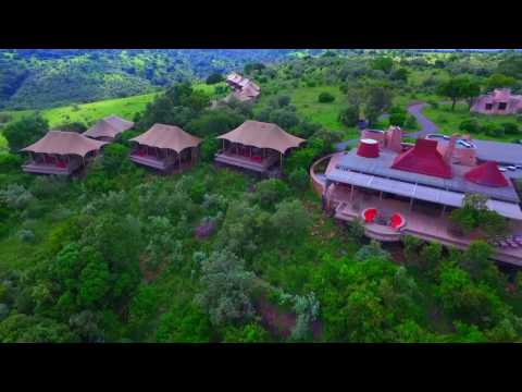 Angama Mara Lodge