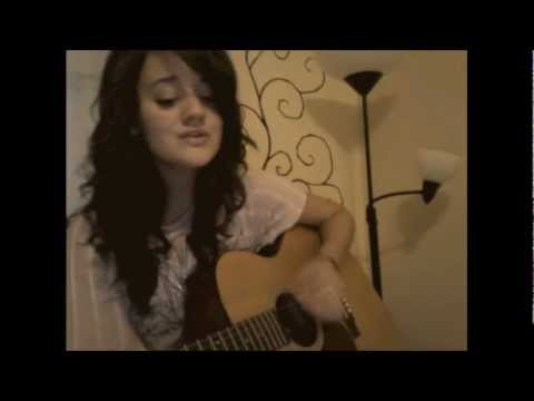 Mike Crawford- Words to Build a Life On ((cover by Kristin))