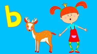 Песни для детей - Алфавит с Царевной - Сборник - А-Я