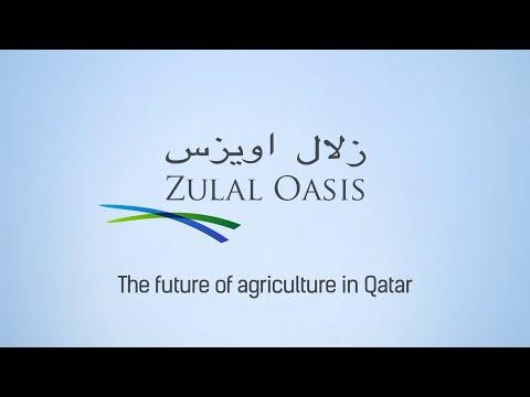 Agrotecnología en Qatar