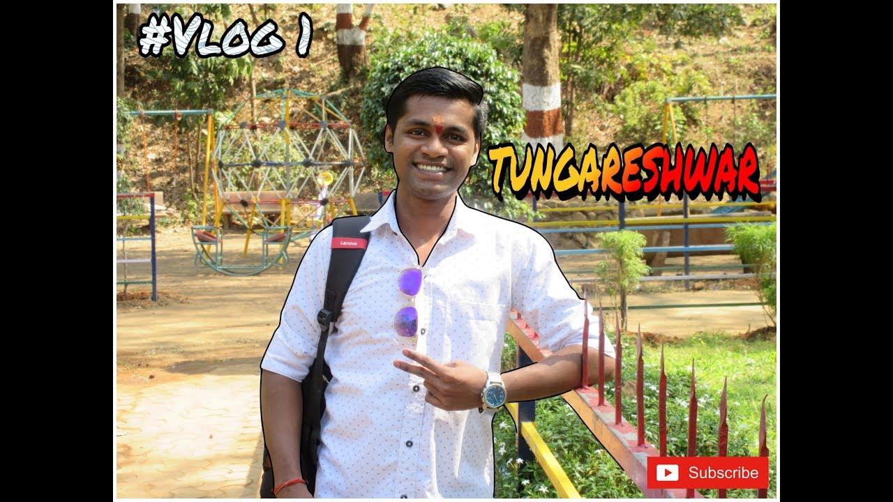 1st Vlog | Inspired by Rimorav Vlog | Mumbaikar Nikhil ...