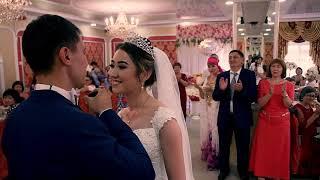 песня жениха и невесты на свадьбе