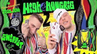 HIGH & HUNGRIG 2 - SNIPPET (Jambeatz) thumbnail