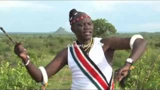 Abyei : Song