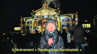 Cailler Rendez-vous Bundesplatz