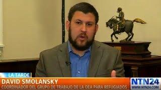 """""""En caso de aprobarse el TPS para venezolanos se implementaría para los que ya están en EEUU"""""""