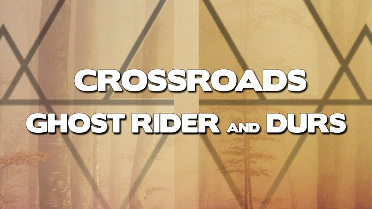 Ghost Rider & Durs - Crossroads (Official Audio) #1
