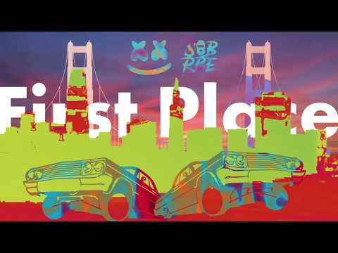 Cover Lagu Marshmello x SOB X RBE - First Place stafamp3