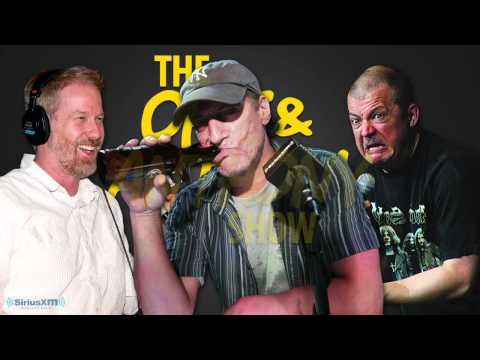 Opie & Anthony: In-Studio Stripper Disaster ft. Andrew Dice Clay (07/19/12)