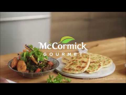 McCormick Gourmet - Elizabeth Ai-Quyen - Hand Model Toronto