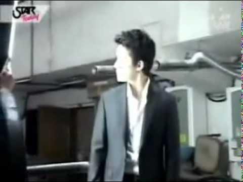 [Song Chang Eui]뮤직비디오 촬영현장.송창의