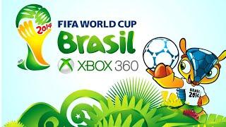 FIFA World Cup 2014 Xbox 360 screenshot 4