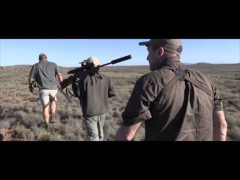 Hunting In South Africa |African Hope Hunting Safaris |Vaal Rhebuck