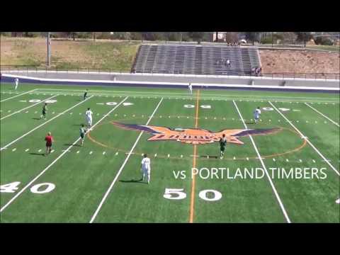 Joel Tomlinson SRFC U16 Sacramento Republic Academy