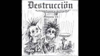 Destrucciön  -  La Vida es un Infierno