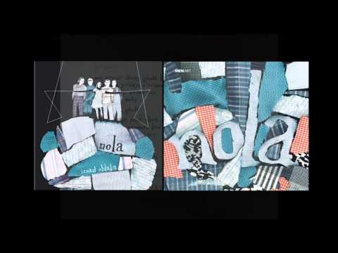Nola - Iznad oblaka (full album)