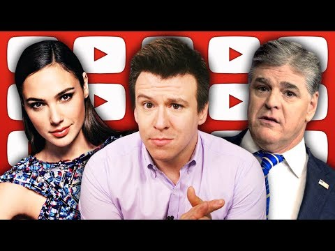 Thumbnail: How Sexual Assault Allegations Turned into a Keurig Boycott and an Alleged Wonder Woman Standoff...
