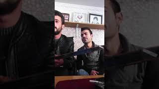 Orhan Parsak  & İsmail efe sekmen