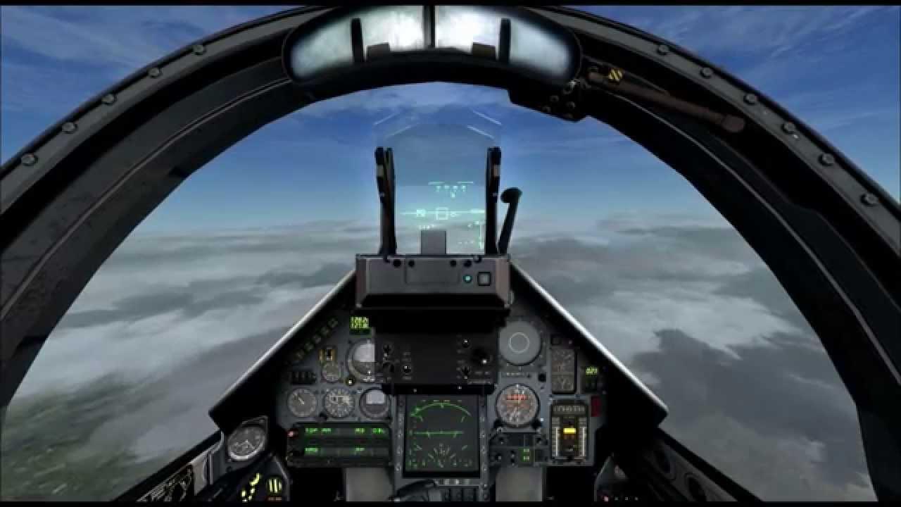 X15 Pilot Report Part 2 X15 Cockpit Check  SierraFoot