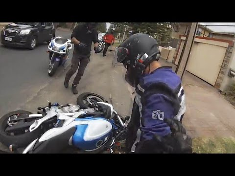 Thumbnail: MOTORCYCLE CRASHES COMPILATION || Stupid, Crazy Drivers & Angry People Vs Bikers |Ep#03|