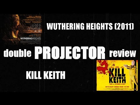 Projector: Wuthering Heights (2011) / Kill Keith - YouTube