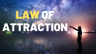 Law Of Attraction Techniques - How To Speed Up The Law Of Attraction - Manifest What You Want Fast