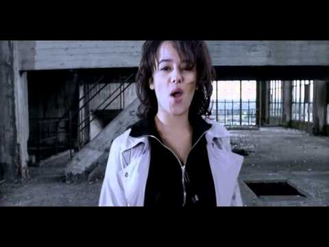 Alizée  À ContreCourant  Music  Full HD 1080p