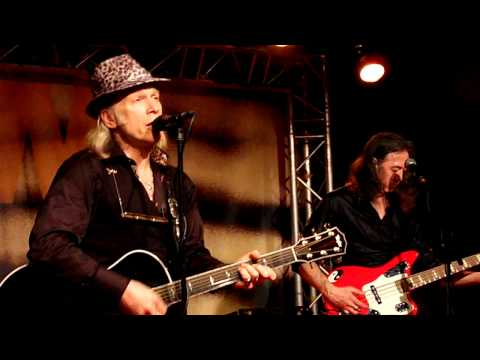 Everybody Knows (Niagra Falls) - Elliott Murphy - Live in New Morning Paris 2010
