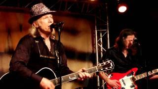 Everybody Knows (Niagra Falls) - Elliott Murphy - Live in New Morning Paris 2010
